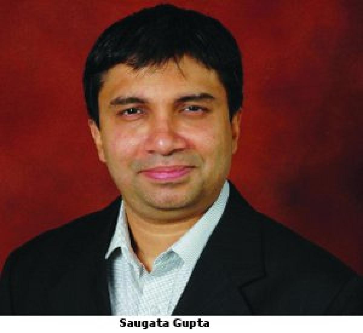 Saugata Gupta takes charge of ISA as chairman