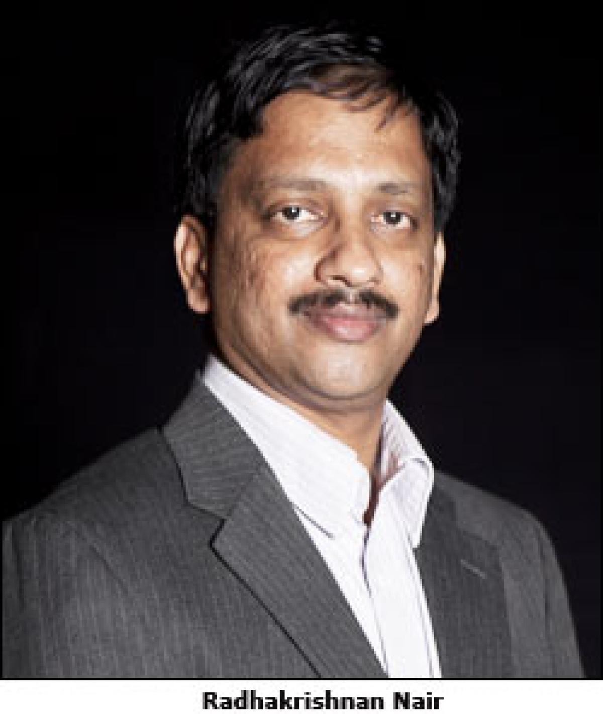 Radhakrishnan Nair promoted to managing editor at CNN-IBN
