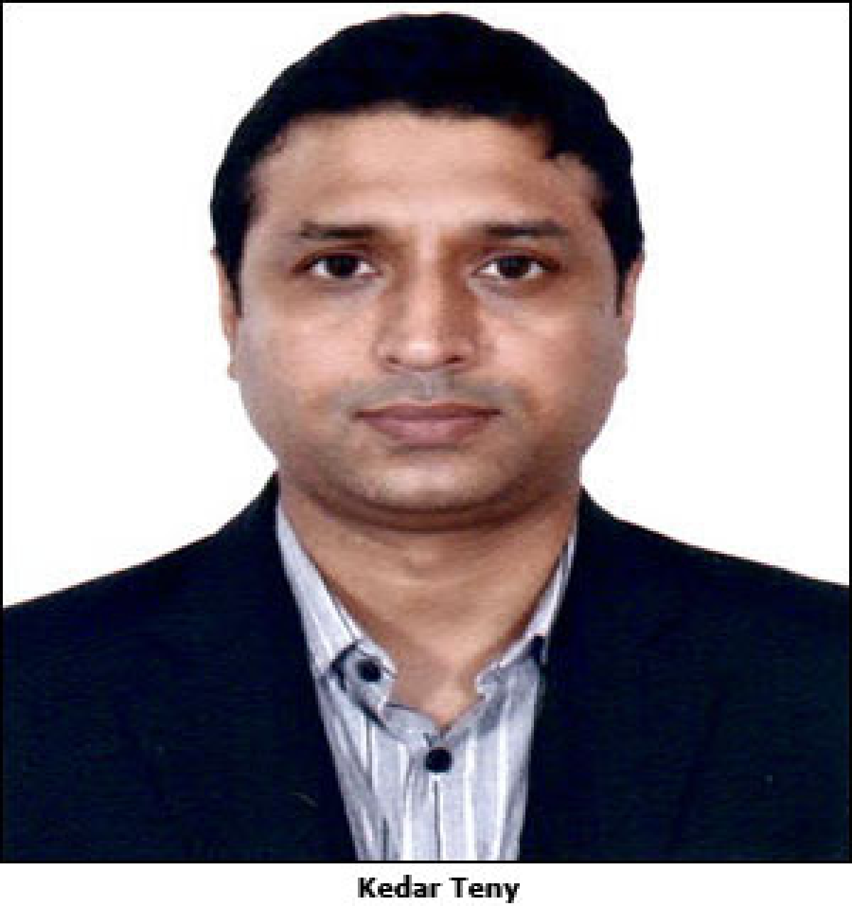 McDonald's India (West & South) appoints Kedar Teny as Director - Marketing & Digital