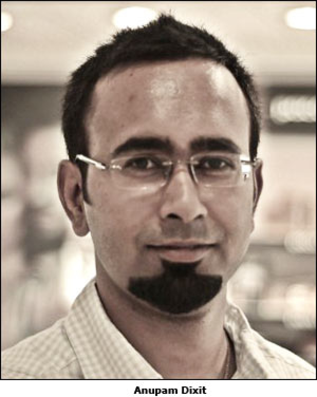 Twitter India appoints Anupam Dixit as its first Industry Manager