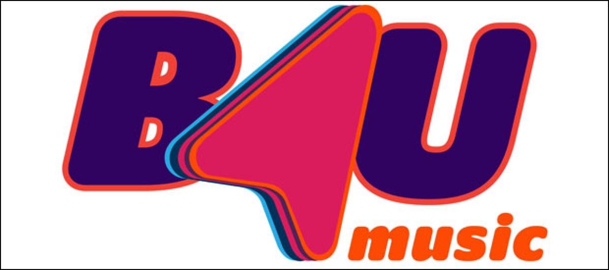 It's all new B4U Music