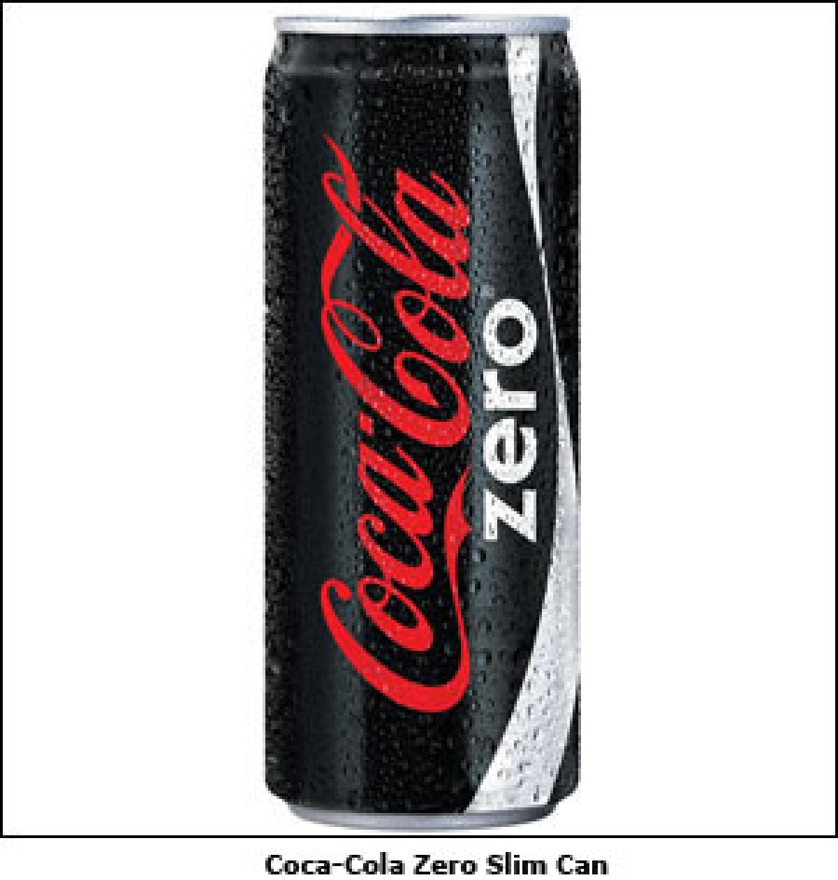 Coca-Cola Zero: Calorie-free Alternative