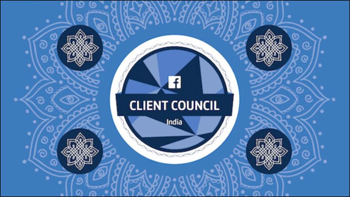 Facebook launches India Client Council