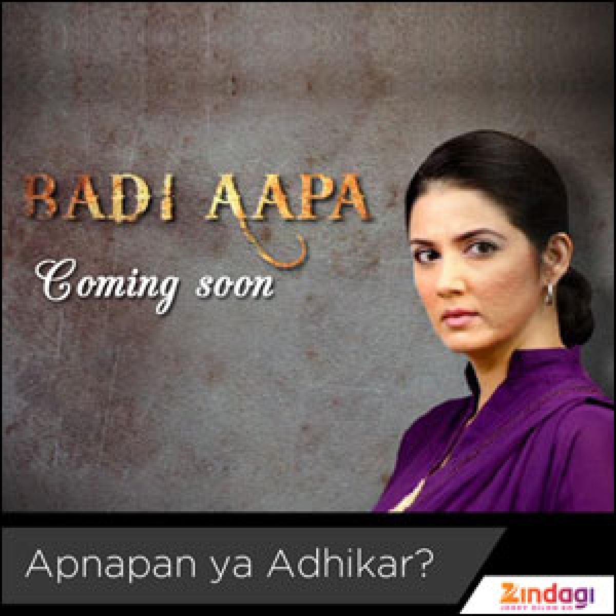 Zindagi Strengthens Programming Line-up with 3 New Shows