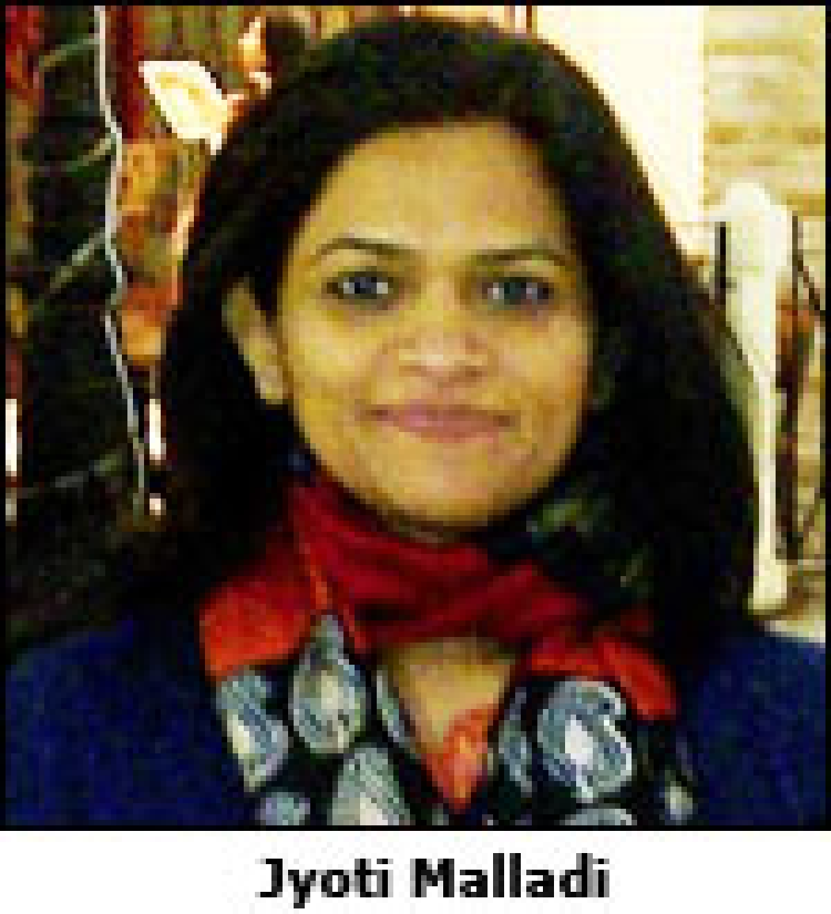 Jyoti Malladi to Head Ipsos ASI, India Business
