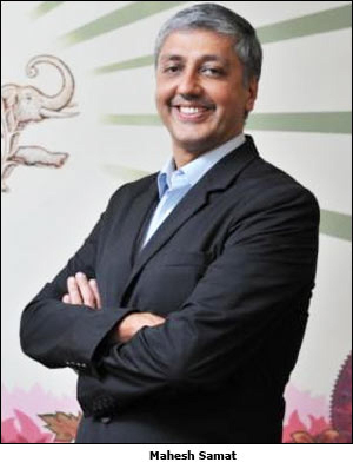 Mahesh Samat's 'Epic' run to begin on November 19