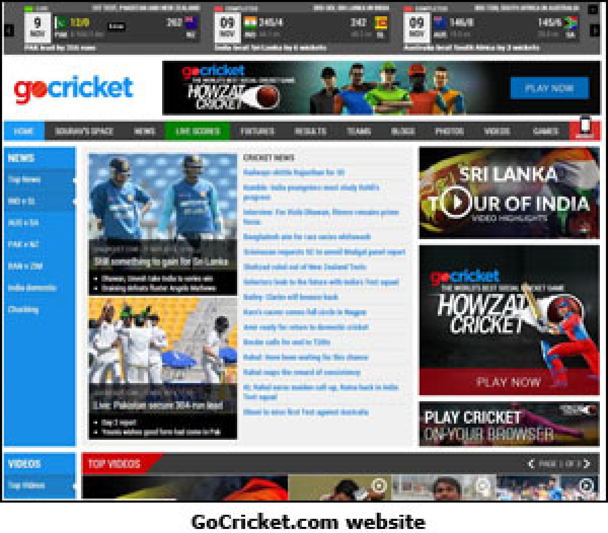 Times Internet acquires Cricbuzz.com