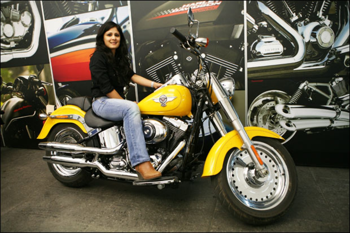 """""""Pune has emerged as a very strong market for us"""": Pallavi Singh, Harley-Davidson India"""