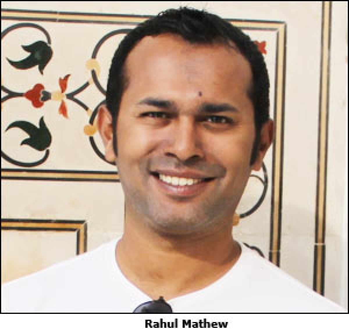 DDB Mudra West appoints Keegan Pinto as Group Creative Director