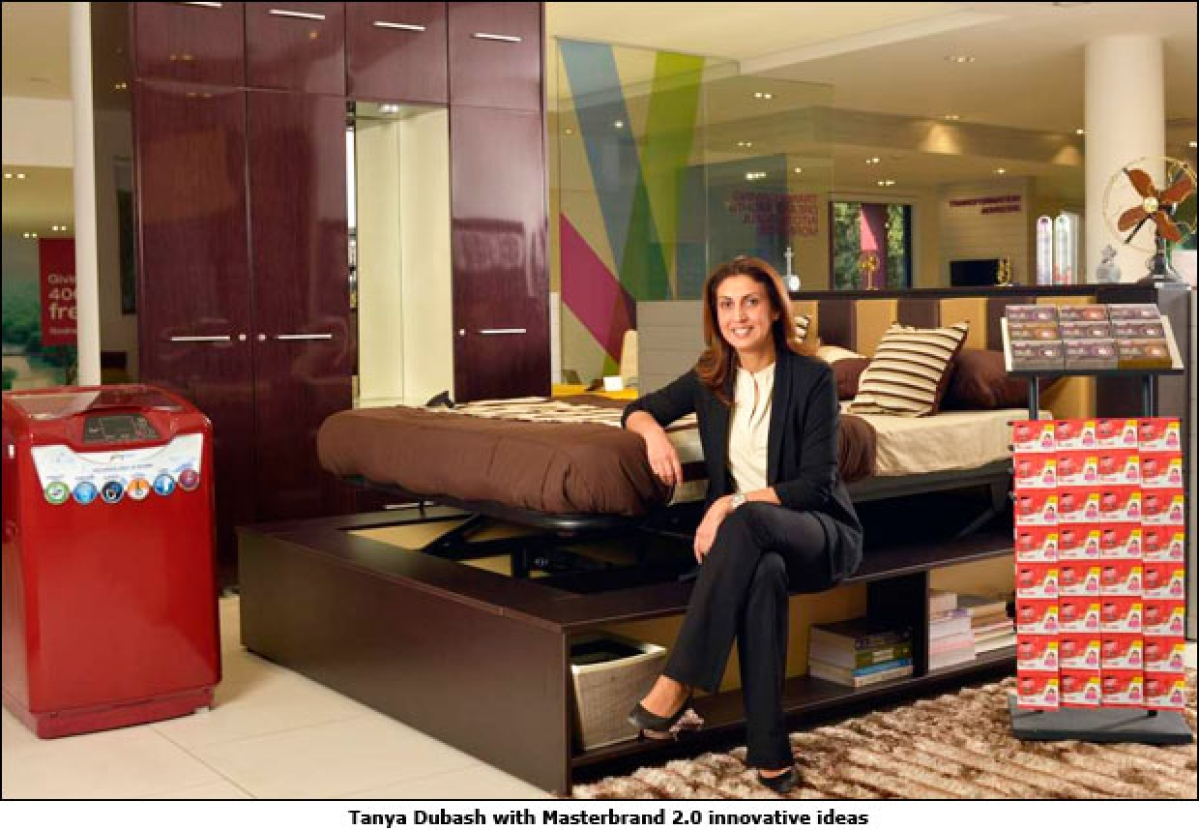 Godrej launches Masterbrand 2.0