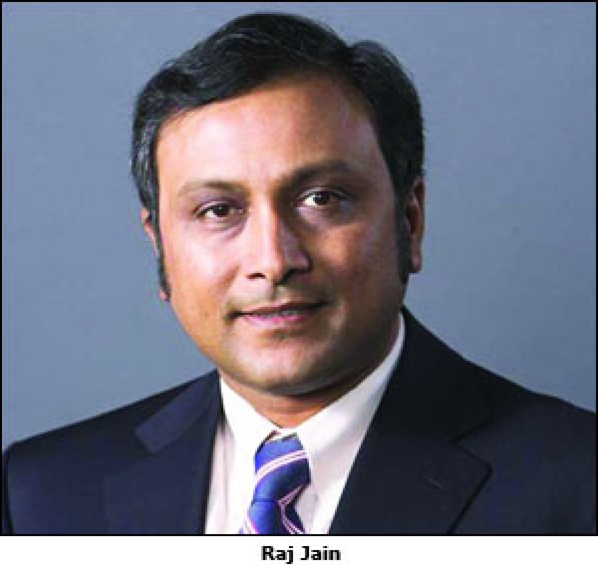 Raj Jain Assumes Office as CEO of BCCL