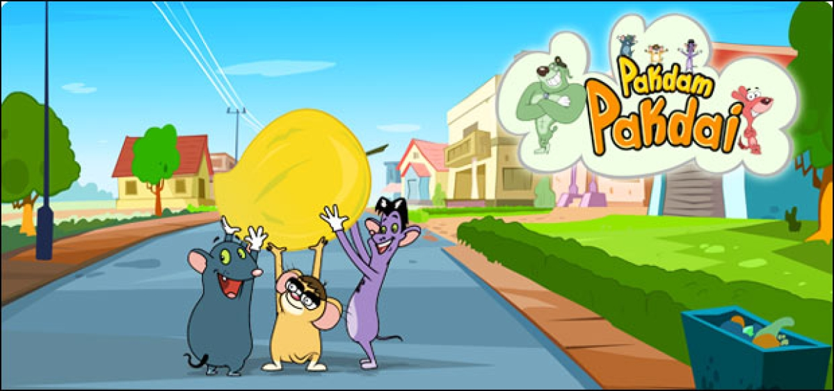 Oggy and the Cockroaches to be back on Nickelodeon