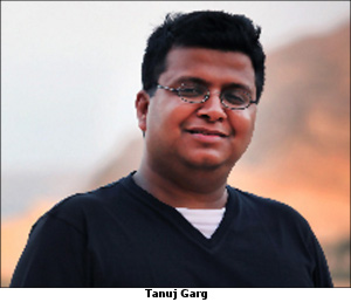 Tanuj Garg, CEO, Balaji Motion Pictures, Quits