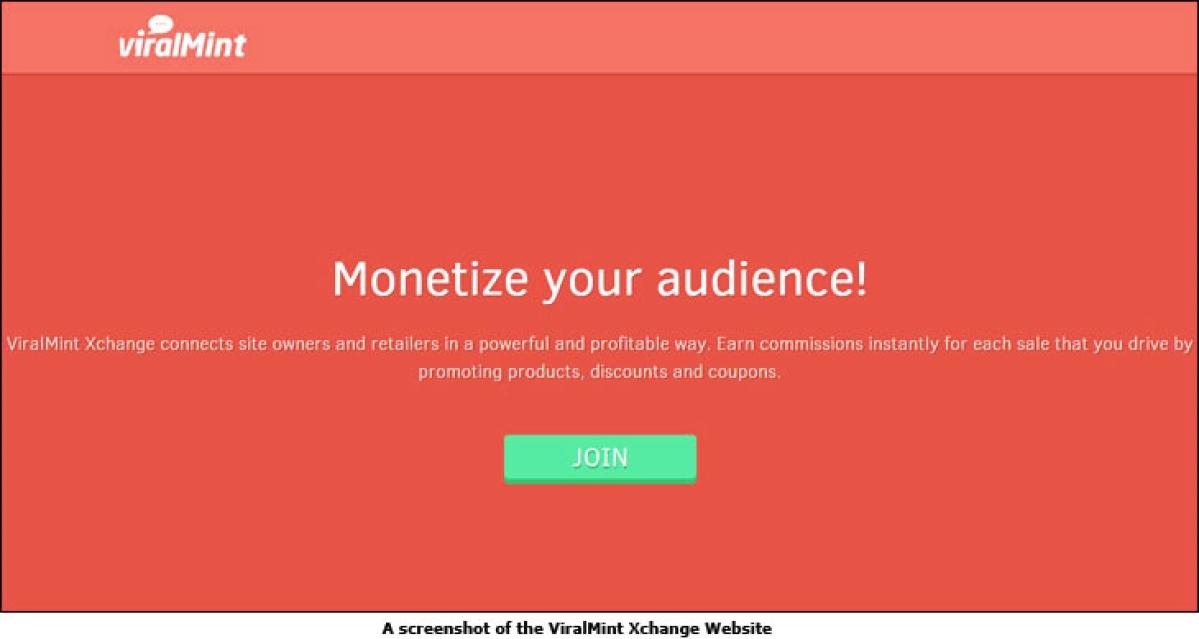 ViralMint Xchange brings publishers closer to commerce