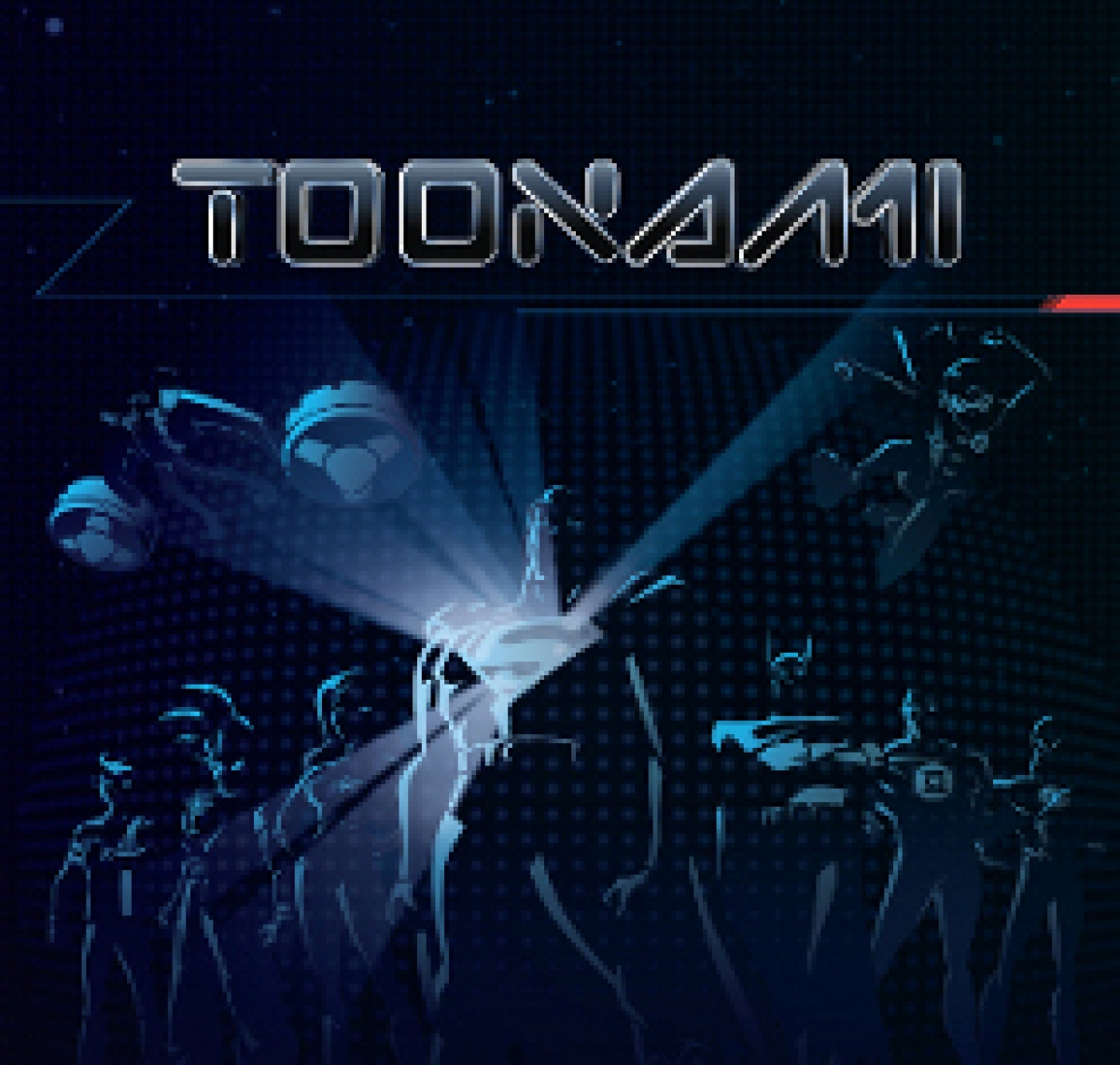 Turner to launch Toonami in India