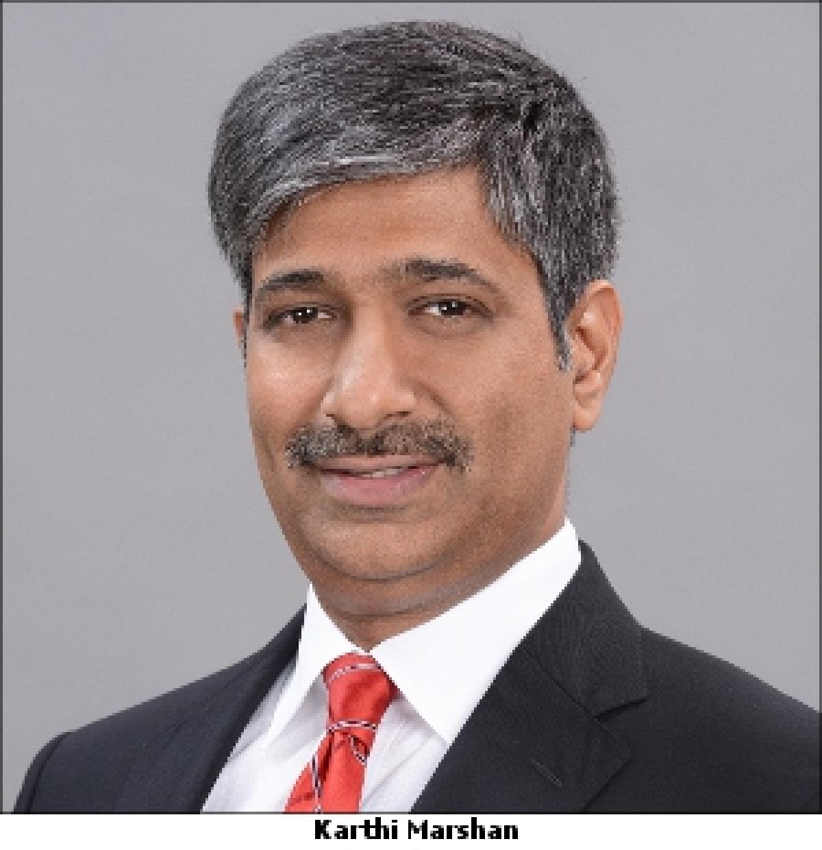 """A customer's Twitter handle is like a fingerprint"": Karthi Marshan, Kotak Mahindra Group"