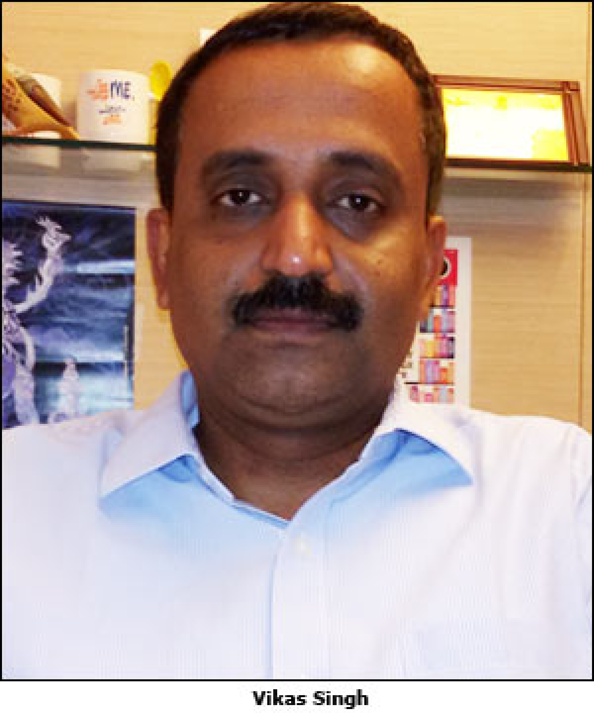 Dainik Bhaskar headlines 'Positivity'