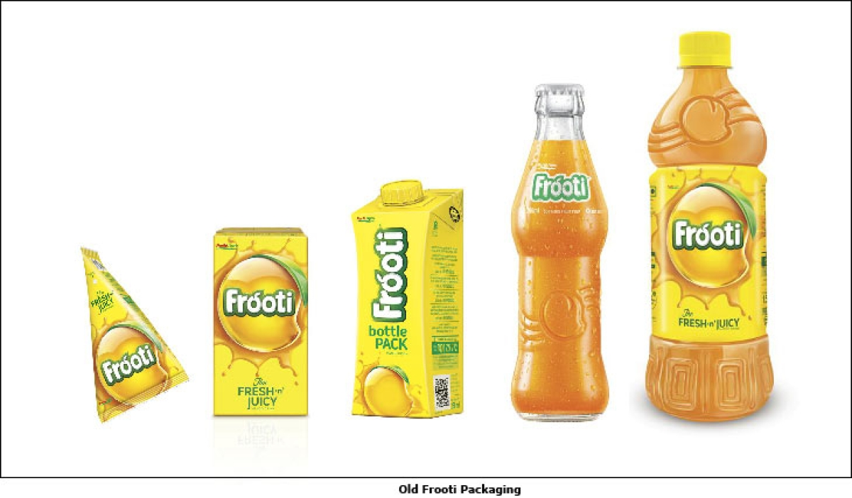"""""""Frooti ended up becoming 'kid-oriented' because of its packaging"""": Nadia Chauhan, Parle Agro"""