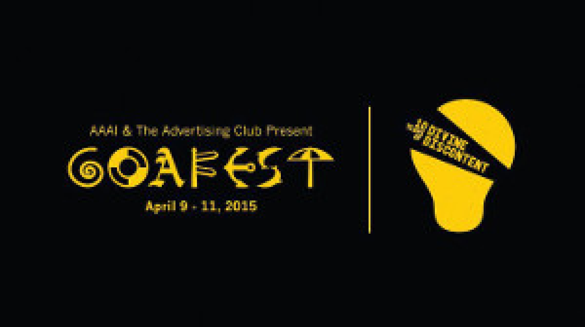 Goafest 2015: JWT India Leads Creative Abby Tally; Wins 9 Gold Awards