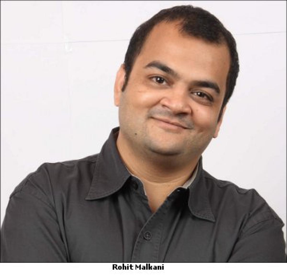 Profile - Rohit Malkani: Coming Home