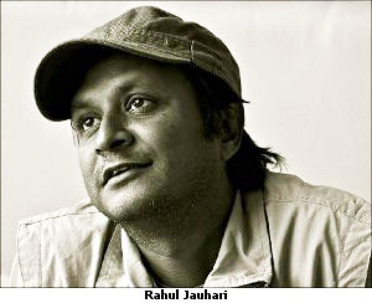 Rahul Jauhari is chief creative officer, Rediffusion; Komal Bedi Sohal heads to Singapore