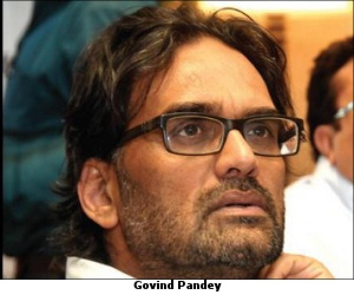 Govind Pandey named COO, McCann Worldgroup India; Sanjay Nayak moves on