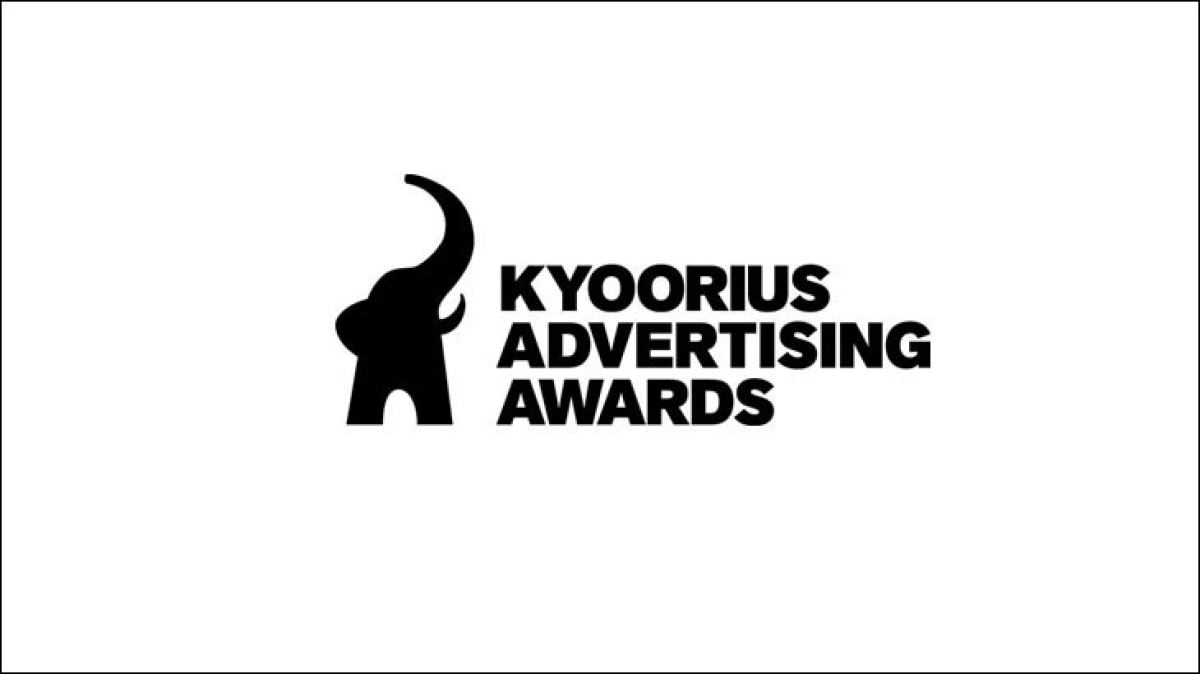 Ogilvy picks up 15 Blue Elephants at Kyoorius Ad & Digital Awards 2015