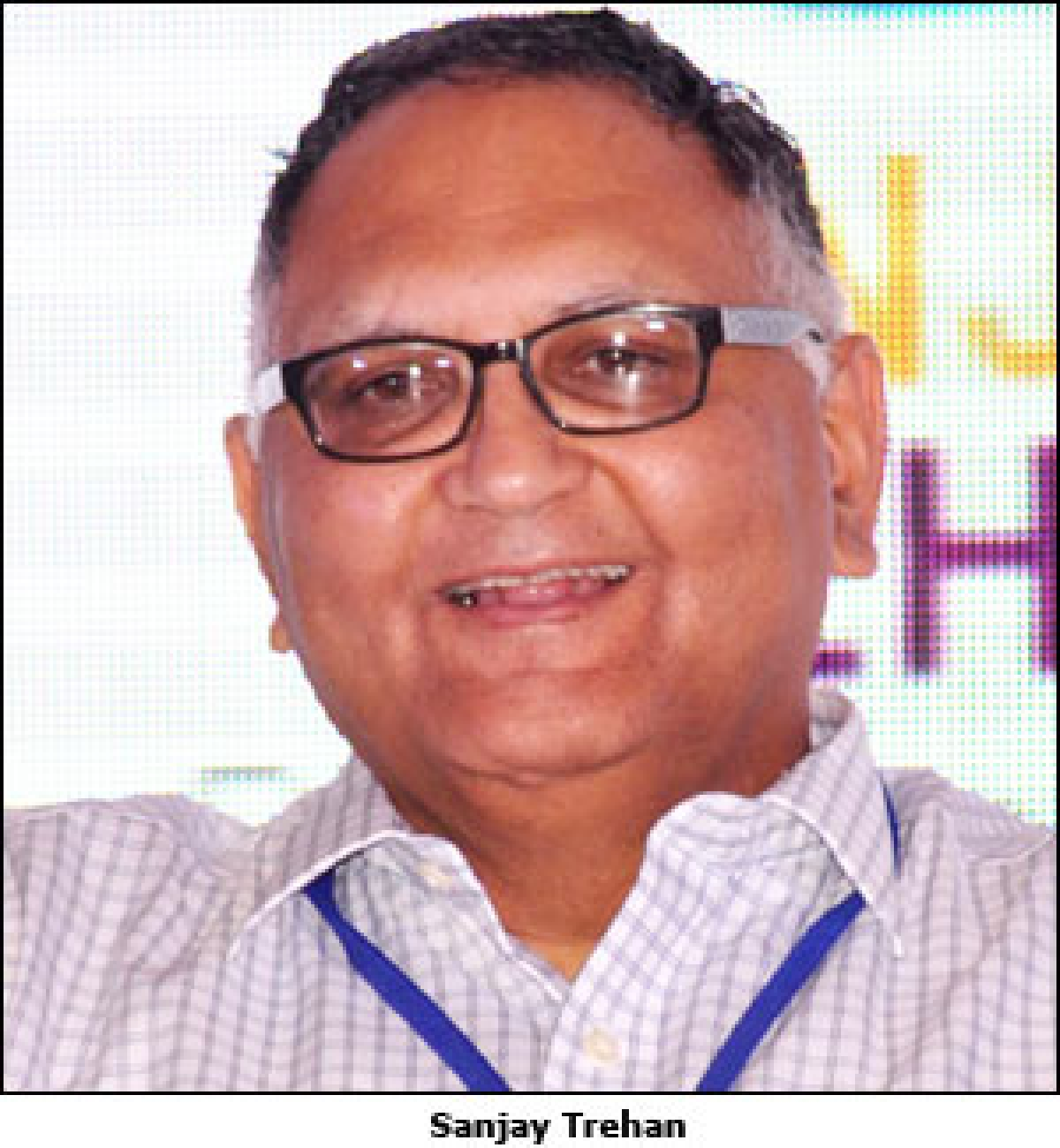 """Big data is a self-fulfilling prophecy"" - Sanjay Trehan, Hindustan Times Digital"