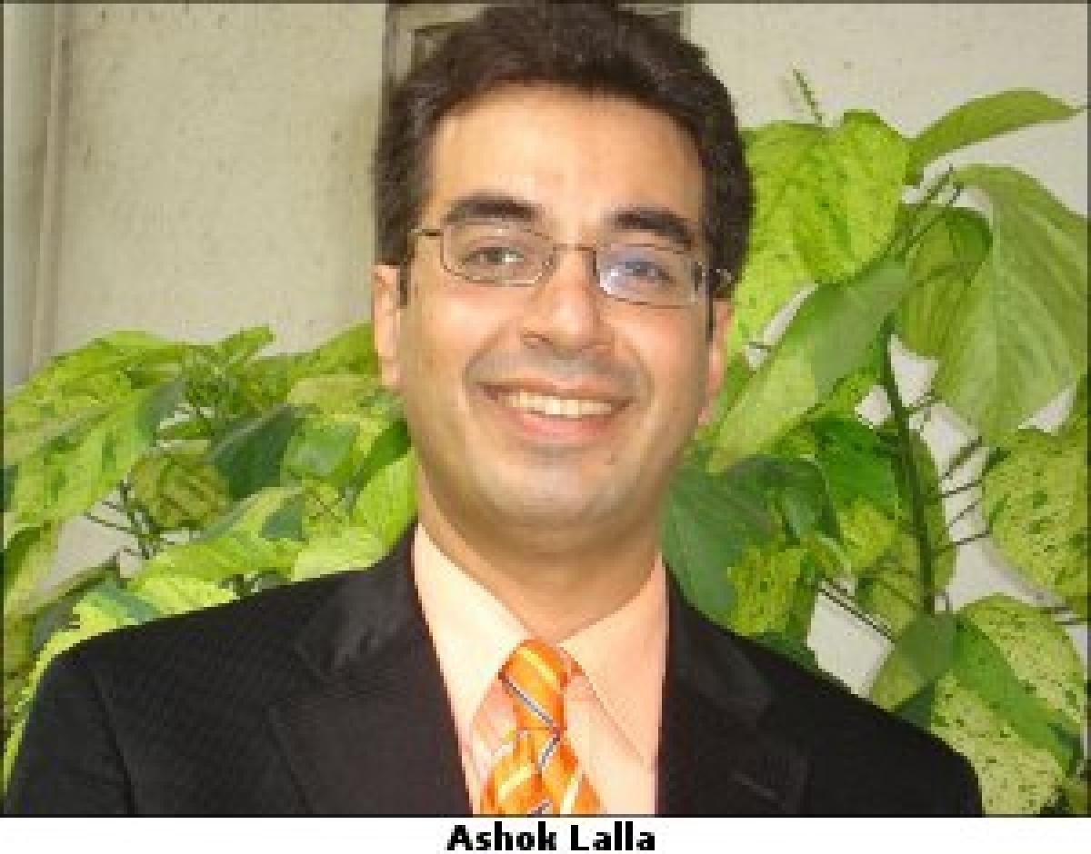Infosys' global digital marketing head Ashok Lalla quits
