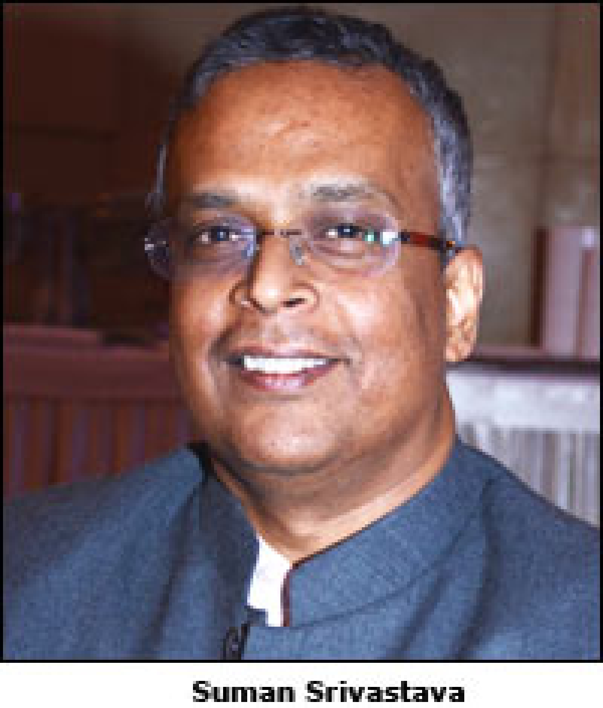 """""""Red Label is our warmth brand"""": Shiva Krishnamurthy, HUL"""
