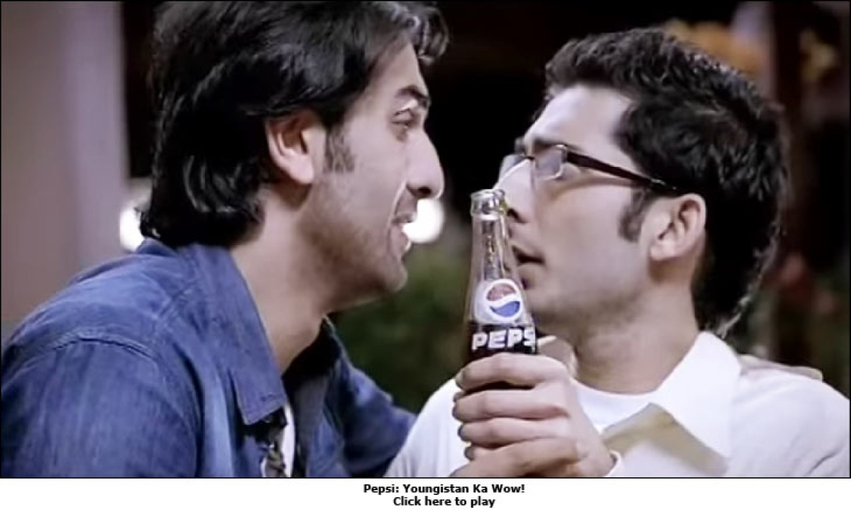 Homosexuality in Indian Advertising: Then and Now