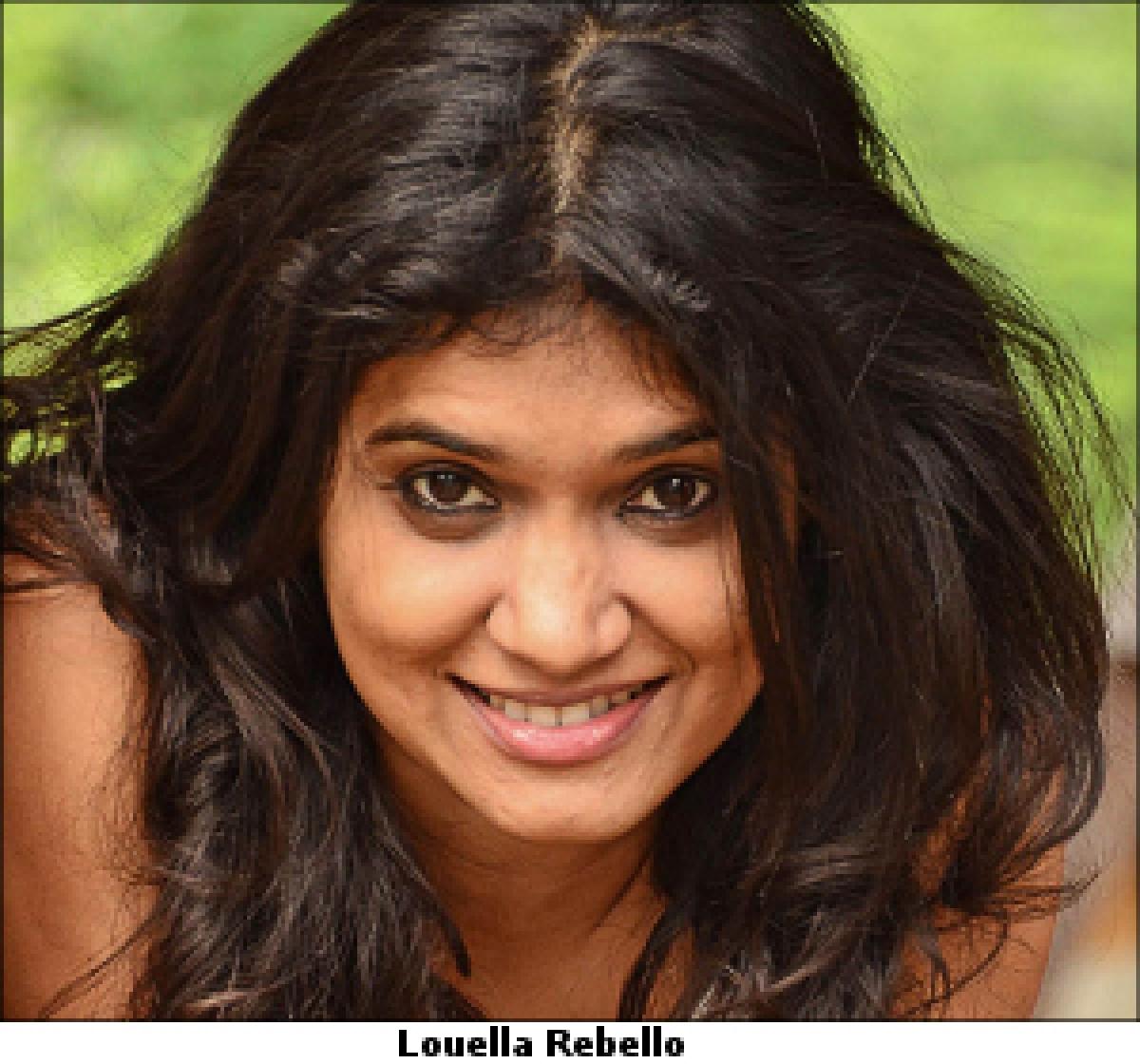 Louella Rebello joins Grey India as Senior ECD, Mumbai
