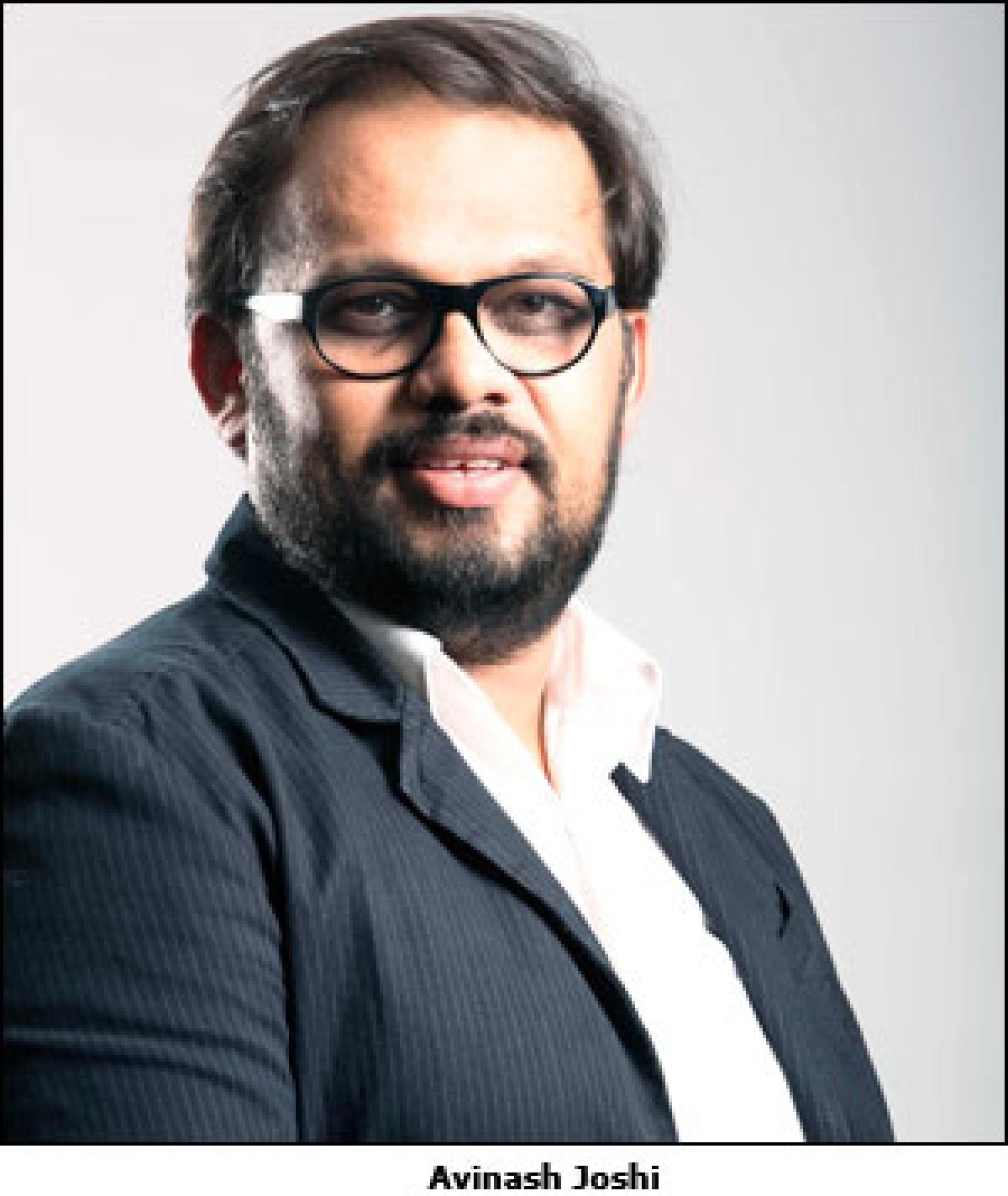 Avinash Joshi quits Cheil Worldwide
