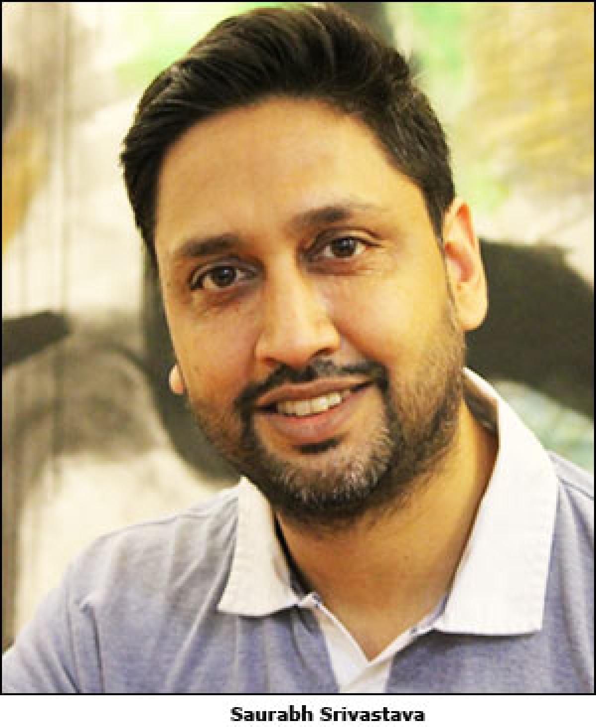 """Our aim is to make physical wallets redundant"": Saurabh Srivastava, CMO, MobiKwik"