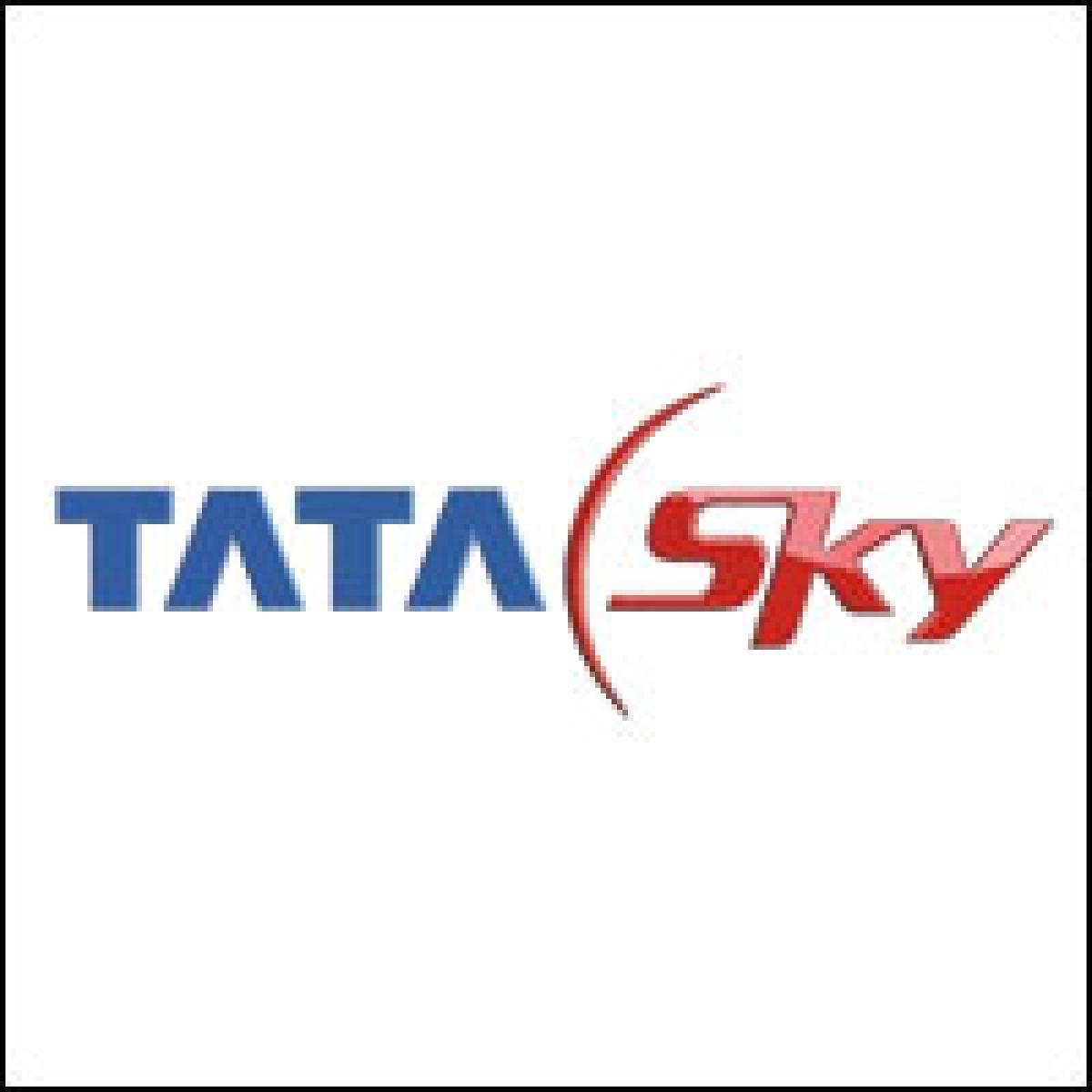 Tata Sky drops DD Bharati