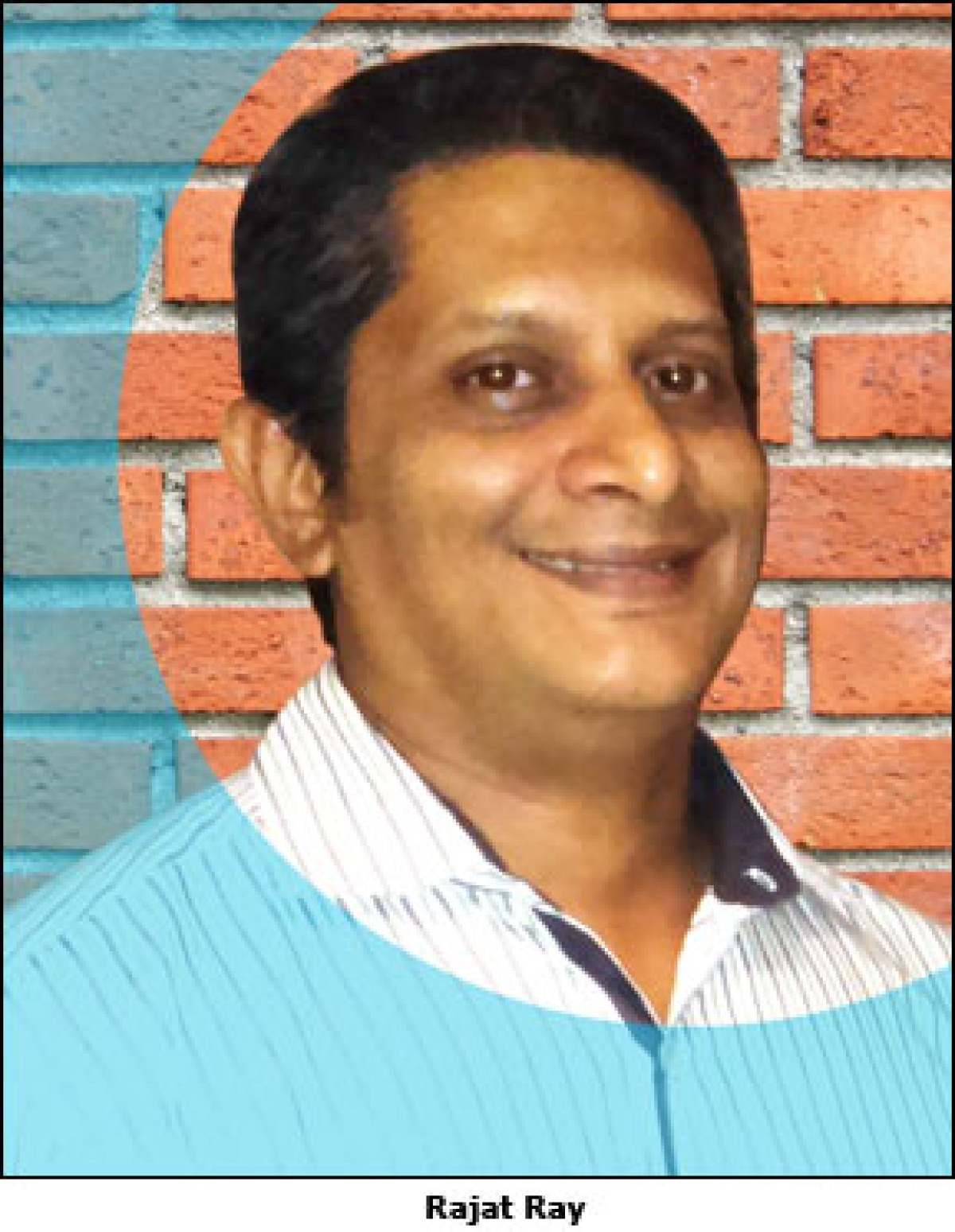 DDB Mudra South & East appoints Rajat Ray as associate vice president