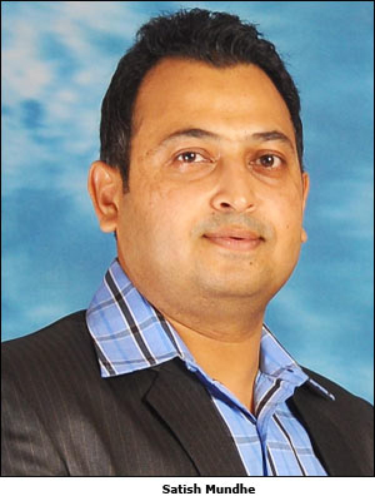 United Mediaworks appoints Satish Mundhe as VP - media sales