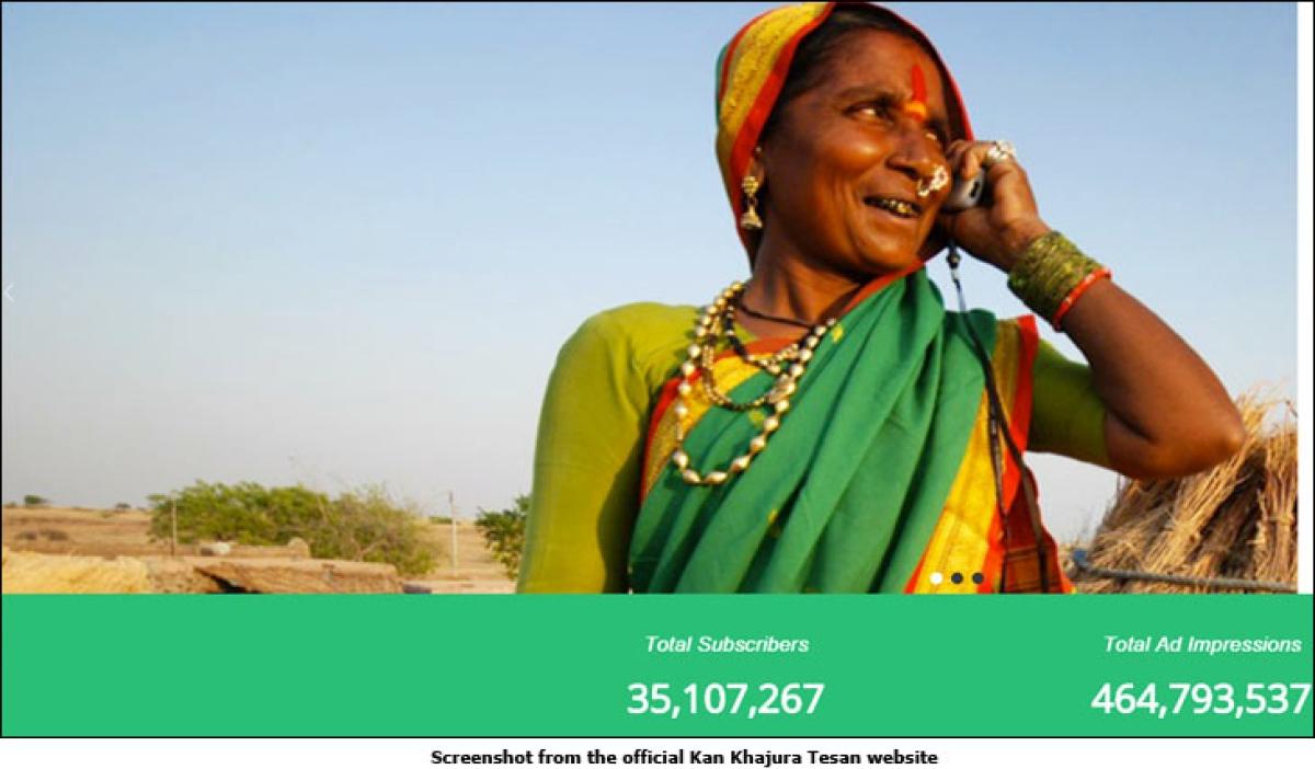Cannes 2015: Unilever India's Kan Khajura Tesan wins Creative Effectiveness Lion