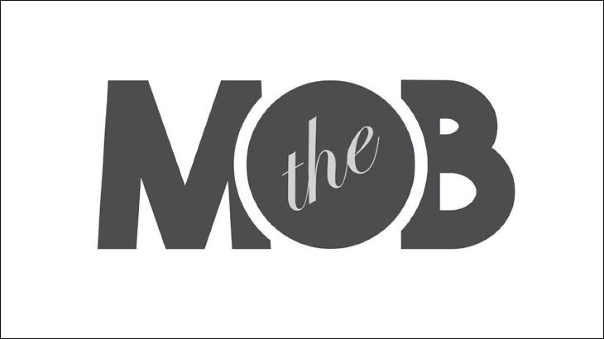 Nitin Suri and Chraneeta Mann launch The Mob