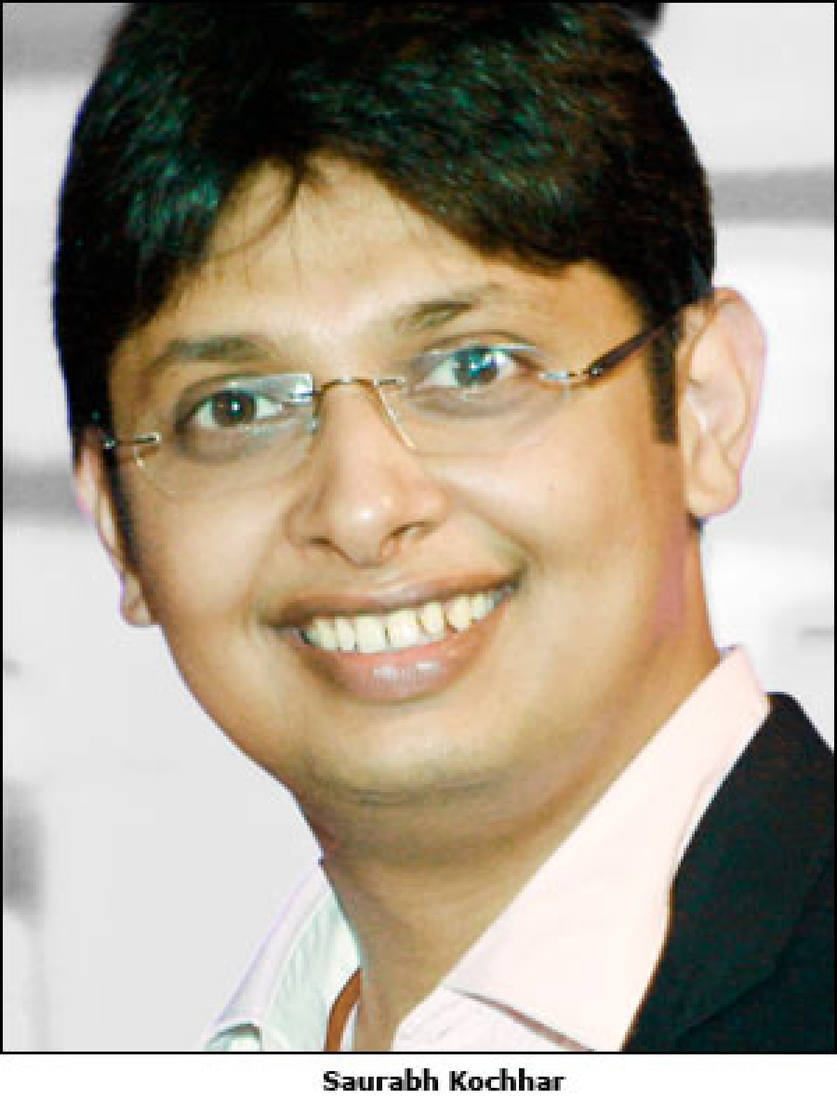 """""""We are noticing a paradigm shift in the way food is being ordered today"""": Saurabh Kochhar, CEO, foodpanda"""