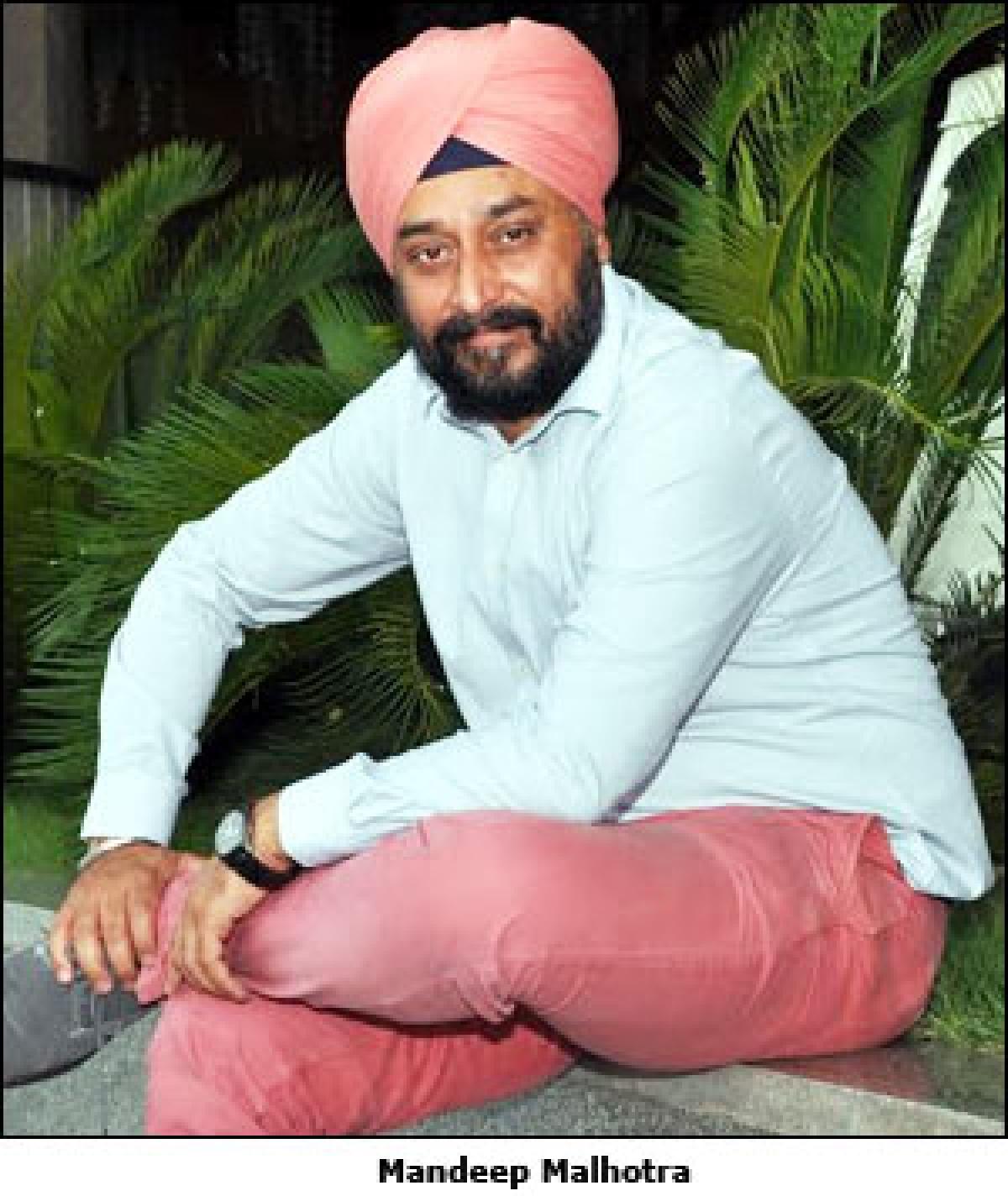 Profile: Mandeep Malhotra: The 'Rocket Singh' of Outdoor