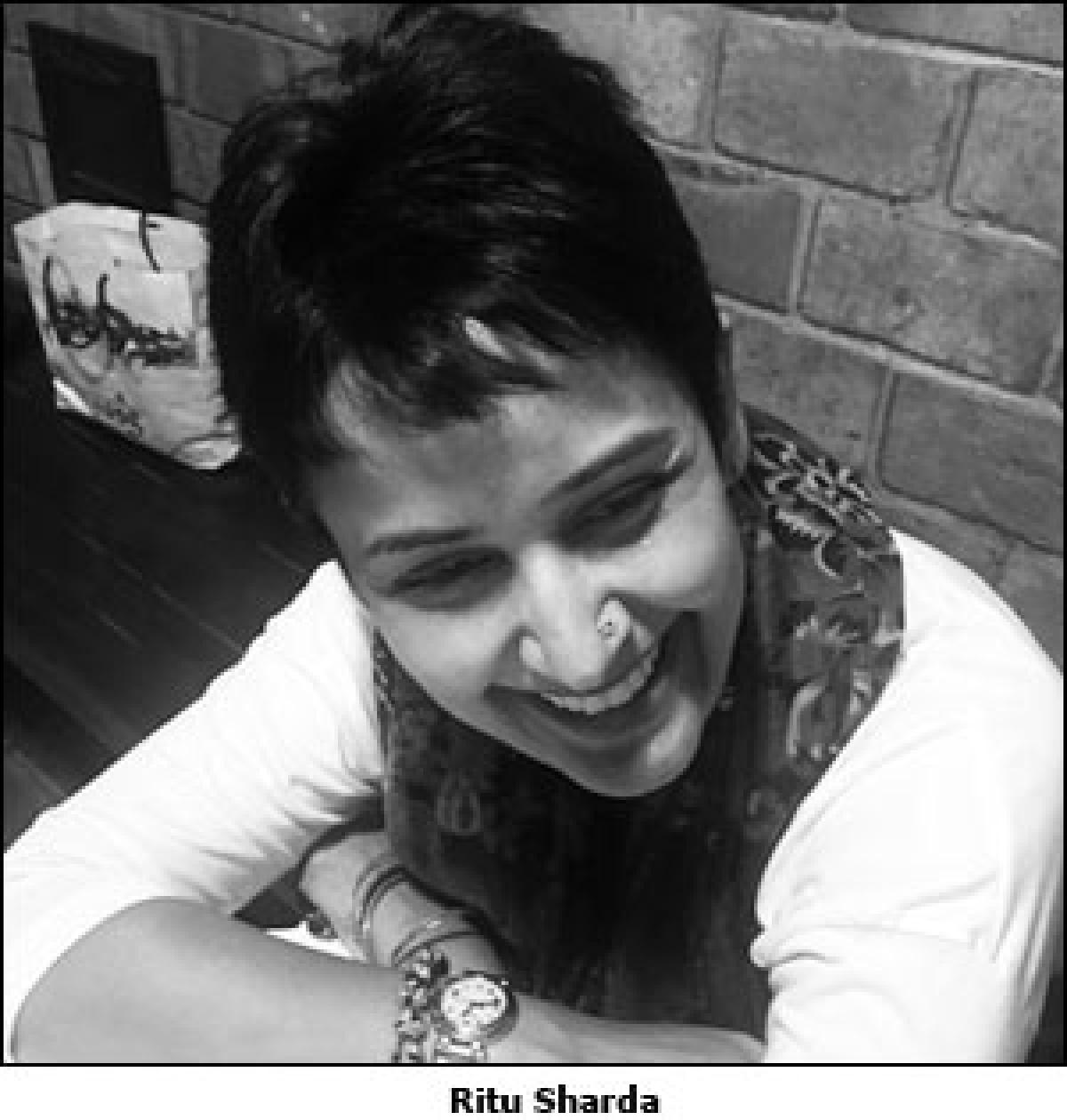 McCann's Ritu Sharda joins ITSA as ECD