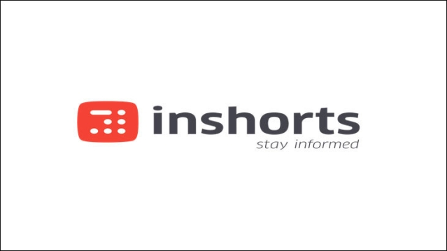 News in Shorts rebranded as inshorts