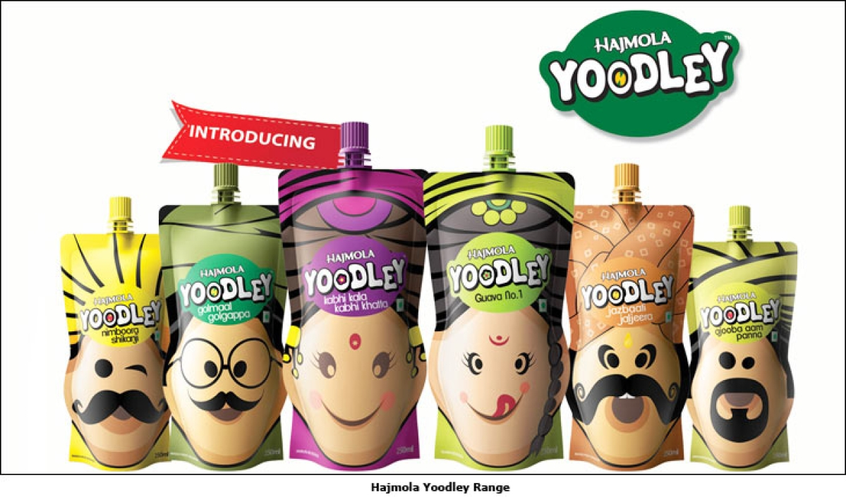 """""""We're not trying to take share from any existing brand"""": Dabur's Sanjay Singal on Yoodley Vs Paperboat"""