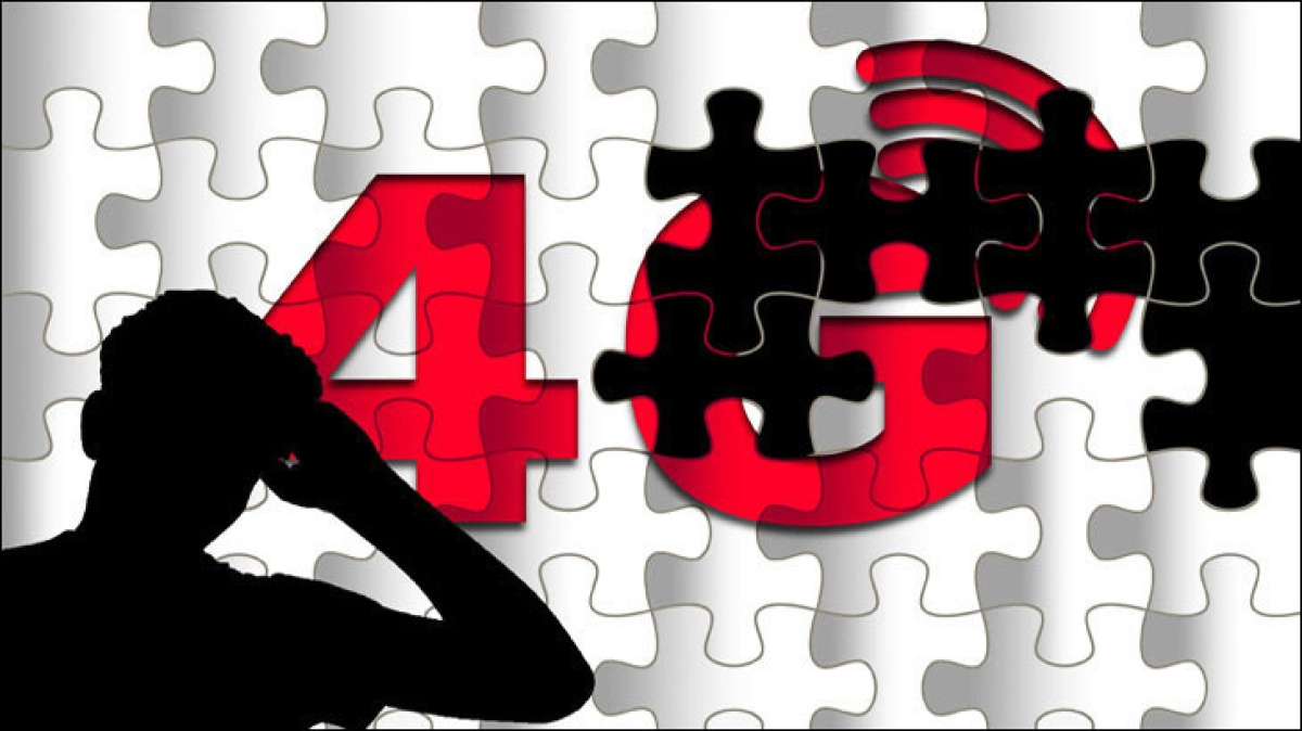 A Dummy's Guide to 4G