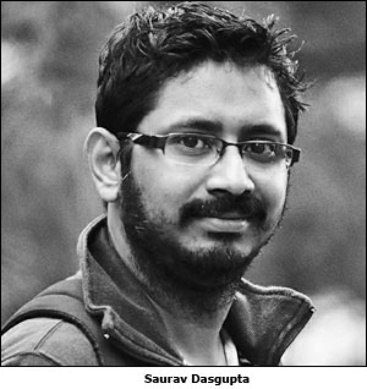 Hakuhodo Percept appoints Saurav Dasgupta as creative director