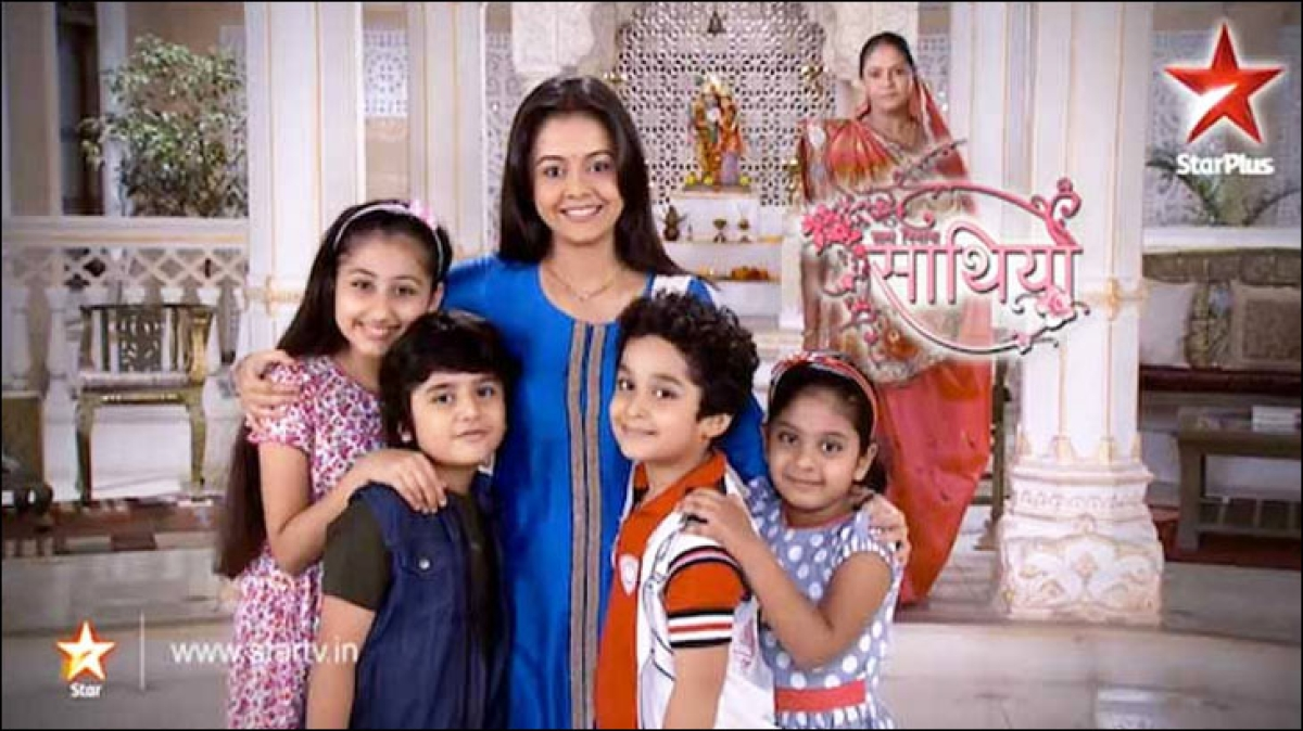 GEC Watch: Star Plus stays at the top