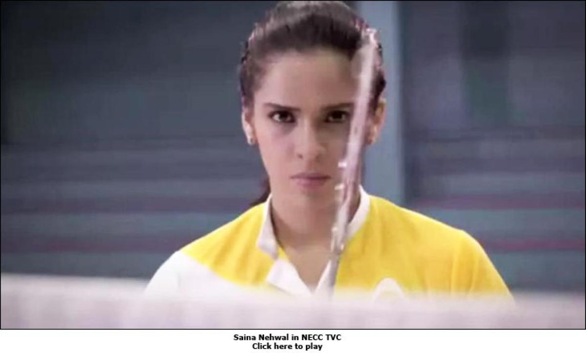 Saina Nehwal: Smash hit for brands?