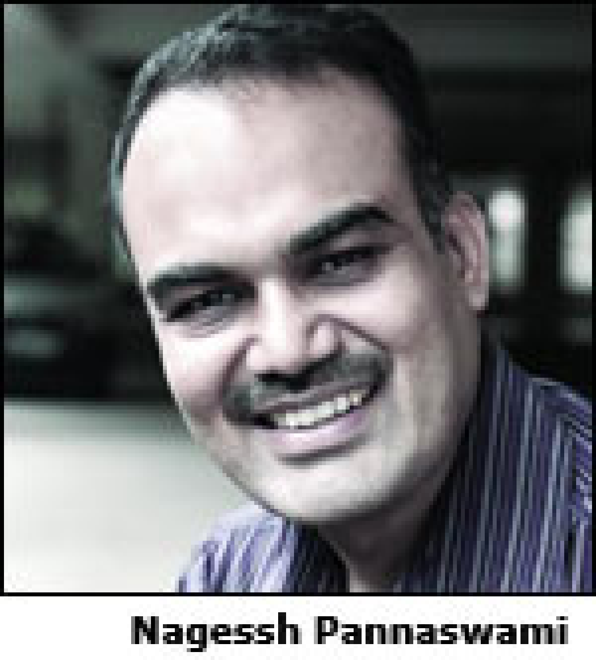"""""""In India, no brand name comes to mind when you think about the printing industry"""": Nilesh Parwani, MD, Vistaprint"""