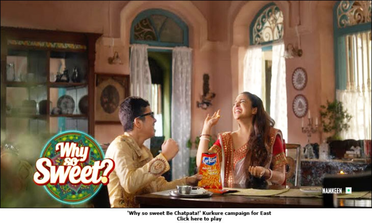 """We are more than doubling our digital spends"": Partho Chakrabarti, PepsiCo, on Kurkure's festive campaign"
